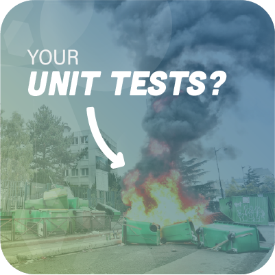 Are your unit tests a mess